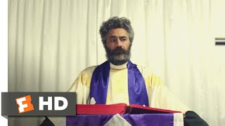 Nonton Hunt for the Wilderpeople (2016) - Auntie's Funeral Scene (2/10) | Movieclips Film Subtitle Indonesia Streaming Movie Download