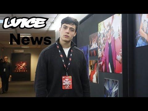Luice News: dentro al mondo dell'intrattenimento