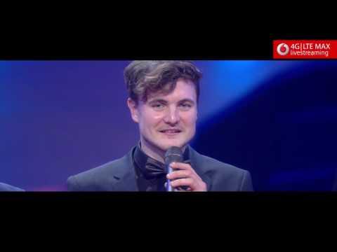 Letzter Auftritt von Y-Titty - Einzug in die Hall of Fame der EWVA - Webvideopreis Deutschland 2016