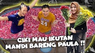 Video BIAR BAPAU JUNIOR WANGI .. PAULA NYEBUR DI KOLAM BUNGA .. MP3, 3GP, MP4, WEBM, AVI, FLV Agustus 2019