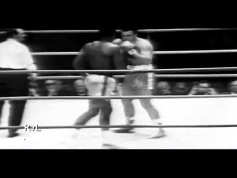 "Muhammad Ali - ""Chase That Feeling"" - [Hd]"