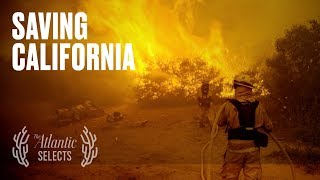 Video Fighting California's Wildfires: Stunning Footage from the Front Lines MP3, 3GP, MP4, WEBM, AVI, FLV November 2018