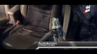 10 AUTOKROM LEATHER, UPHOLSTERY