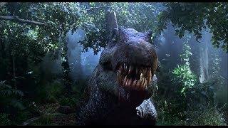 Video Jurassic Park 3 - Spinosaurus destroys Plane scene (and T-Rex vs Spinosaurus) MP3, 3GP, MP4, WEBM, AVI, FLV Desember 2017