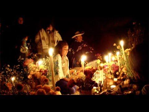 Dia De Los Muertos   Day Of The Dead History