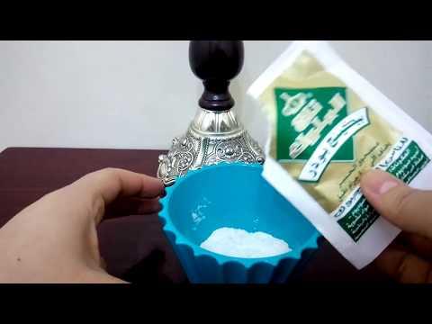 العرب اليوم - شاهد| كيس بيكنج بودر بديل البوتوكس لنفخ الخدود والشفايف في نصف ساعة