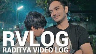 Video RVLOG - SHOOTING THE GUYS HARI KE 38 MP3, 3GP, MP4, WEBM, AVI, FLV Oktober 2017