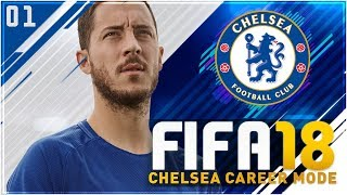 Download Video FIFA 18 Chelsea Career Mode Ep1 - THE DIEGO COSTA PROBLEM!! MP3 3GP MP4