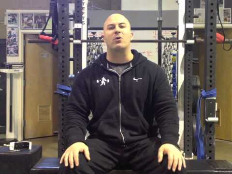 defranco's - http://www.dieselsc.com/start-here START HERE Strength Training for Athletes http://www.dieselsc.com/store/athletic-performance DeFranco's http://www.defranc...