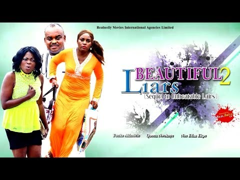 Beautiful Liars 2 - Latest Nollywood Movies 2014