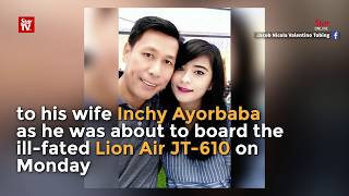 Video Chilling video shows doomed passengers boarding Lion Air flight MP3, 3GP, MP4, WEBM, AVI, FLV Januari 2019