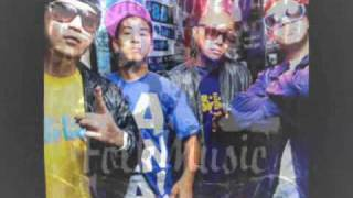 Far East Movement - No one's home for the holidays