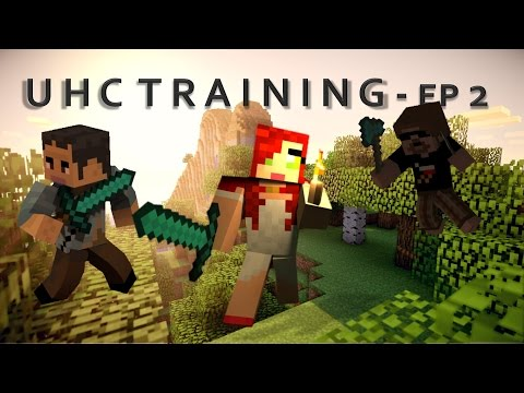 Training - I get training from two seasoned pros - Akras and AvidyaZen! (played on us.mineplex.com) *********** HAVE YOU LIKED ME ON G+? http://www.google.com/+Aureylian Follow me on Twitter: ...