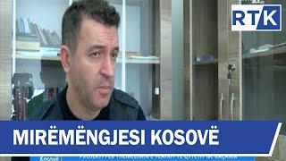 Mirëmëngjesi Kosovë - Projekti për themelimin e teatrit të qytetit në Kaçanik 19.02.2019