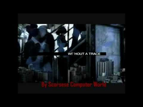 Without a trace intro.avi