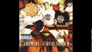 Gang Starr - B.I. Vs. Friendship (ft. M.O.P.)