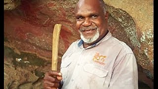 Willie Gordon is an Aboriginal Elder best known for his Indigenous rock art tours. Find out why he's a local legend.