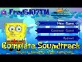 Spongebob s Atlantis Squarepantis Complete Soundtrack
