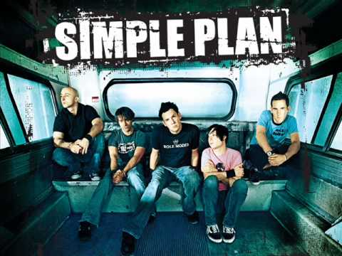 Simple Plan - I'm Just A Kid [HQ]