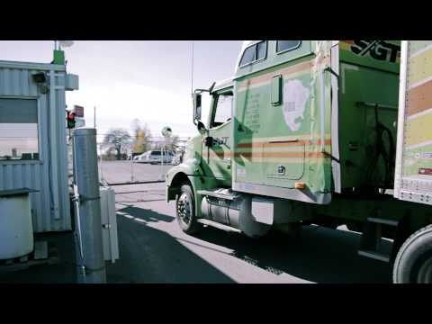 Epsilia  - Transporte & Logística RFID - SGT 2000