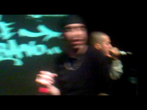 , title : 'Emis Killa   I'm The Shit @ PAlAZZO GRANAIO'