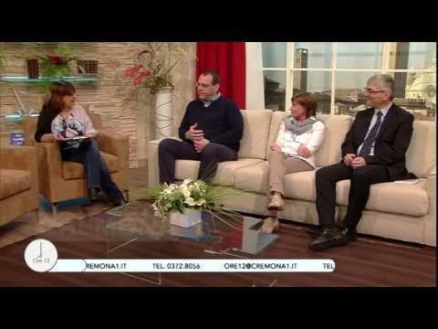 FBN Intervista Cremona1 Ore12 puntata di mercoledì 23 marzo 2016