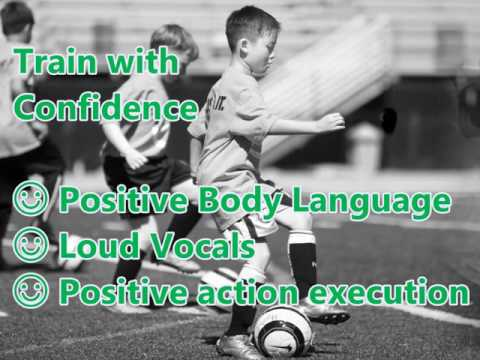 How to Get Your Soccer Team to Play with Confidence
