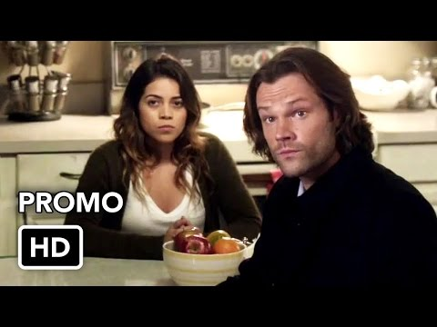 Supernatural - Episode 12x15: Somewhere Between Heaven and Hell Promo #1 (HD)