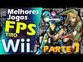 Melhores Jogos De Fps Nintendo Wii Parte 1