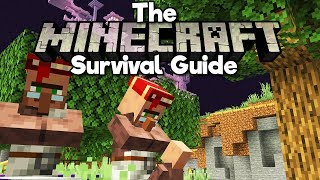 Starting A Village In The End! • The Minecraft Survival Guide (Tutorial Lets Play) [Part 162]