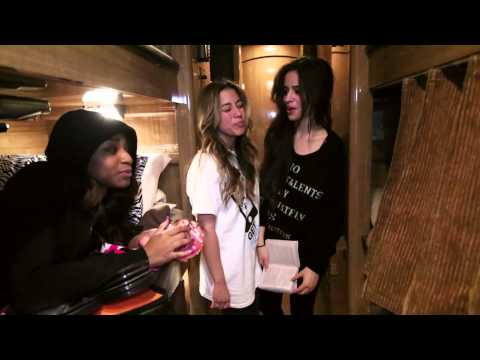 fifth - Come hang on our bus and watch a movie with us and AwesomenessTV! #IMABOSS Download the single at iTunes: http://smarturl.it/5H_BOSS_iTunes Download the single at Amazon: http://smarturl.it/5H_BOS...
