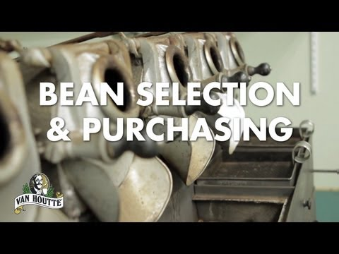 Bean Selection and Purchasing: How does it work?