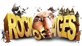 ROCKiPLIER COMIN AT YA HOT n' HEAVY!! | Rock of Ages w/ Shodleech by Markiplier