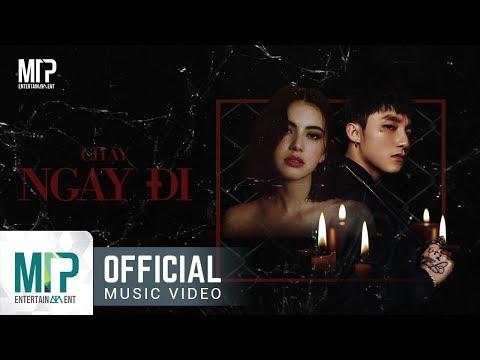 CHẠY NGAY ĐI | RUN NOW | SƠN TÙNG M-TP | Official Music Video - Thời lượng: 4:34.
