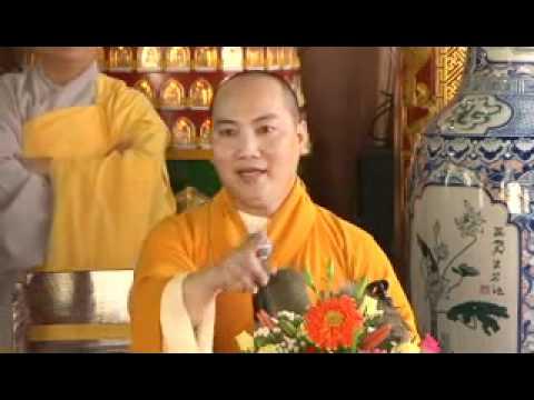 Nhin Lai Chinh Minh 2/2 - DD Thich Phuoc Tien