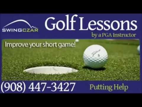 Professional Golf Lessons Union NJ | (908) 447-3427