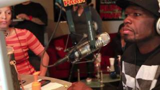 50 Cent speaks on signing Beanie Seigel and Jay-Z's Business sense HD (PART 2)