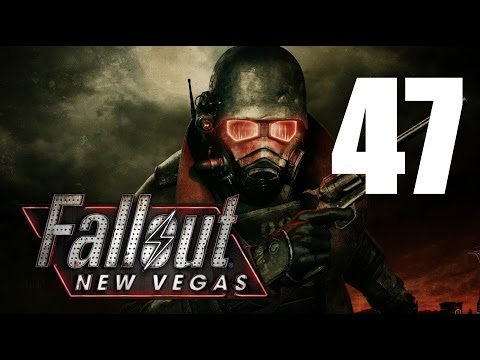 vegas - http://www.GophersVids.com Let's Play Fallout New Vegas (Modded) : #47 Mods used in this episode: -----------------------------------------------------------...