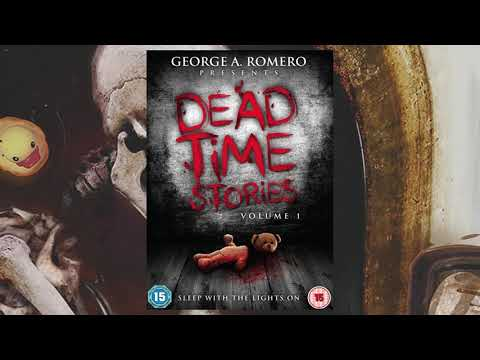 Deadtime Stories: Volume 1 (Movie Review)