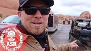 7. Moab Hell's Revenge/Honda Pioneer 1000