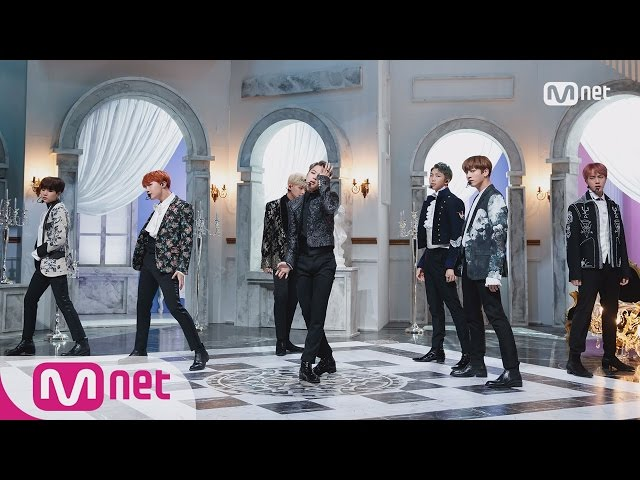 [BTS - Blood Sweat & Tears] Comeback Stage   M COUNTDOWN 161013 EP.496