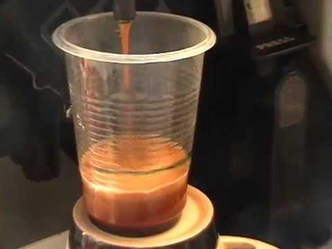 espresso 25ml spidem trevi 2014-04-11
