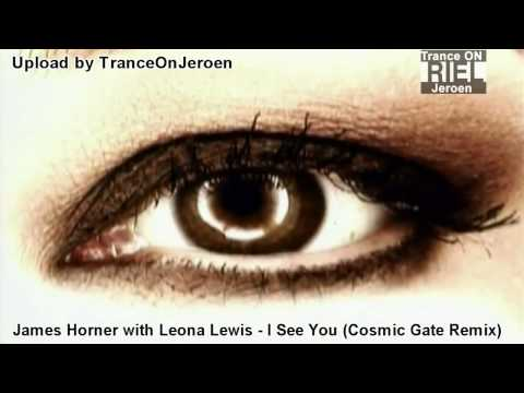 Leona Lewis – I See You (Cosmic Gate Remix) ASOT 446 & 447 Armin van Buuren Theme Avatar