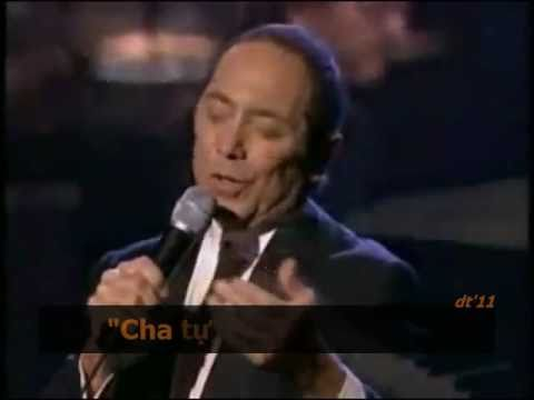 Papa - Cha Tôi - Paul Anka