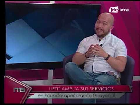 Liftit amplía sus servicios en Ecuador aperturando Guayaquil