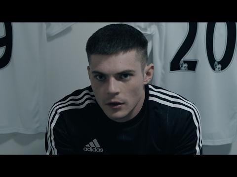 WONDERKID Trailer: Film following the inner turmoil of a gay footballer (видео)