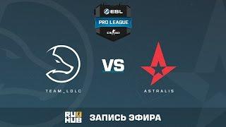 Team_LDLC vs. Astralis - ESL Pro League S5 - de_overpass [Enkanis, yxo]