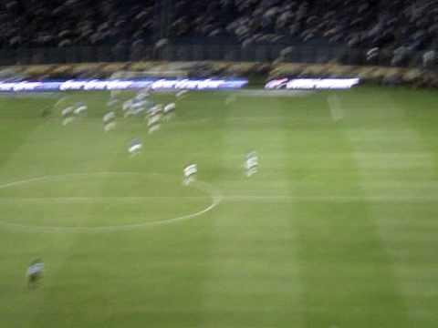 Gol de Gabriel Pereyra Vs Cruz Azul