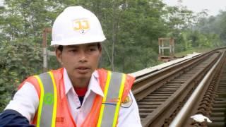 Video IMS - Kisah petugas pemeriksa jalur kereta api MP3, 3GP, MP4, WEBM, AVI, FLV Juni 2018
