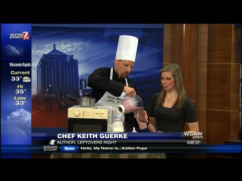 Fake Chef Fools Morning Shows
